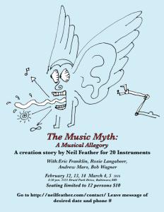 MUSIC-MYTH